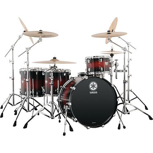 Yamaha Rock Tour 5-Piece Shell Pack