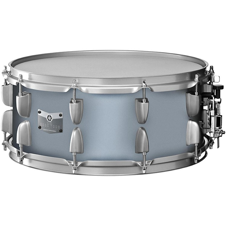 Yamaha Rock Tour Snare Drum 14x6 Inch Matte Blue Metallic