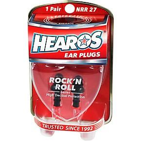 hearos rock 39 n roll ear filters musician 39 s friend. Black Bedroom Furniture Sets. Home Design Ideas