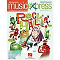 Hal Leonard Rock the Hall Vol. 17 No. 3 (December 2016) Student 10Pk by American Authors Arranged by Emily Crocker thumbnail