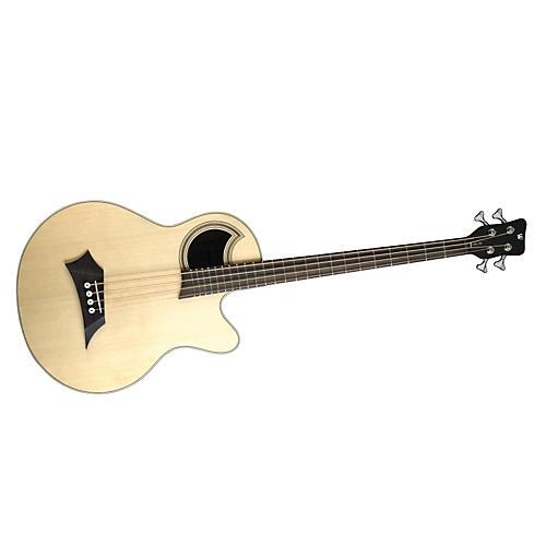 Warwick Rockbass Alien Standard 4-String Acoustic-Electric Bass