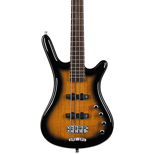 Warwick Rockbass Corvette Basic 4-String Electric Bass Guitar