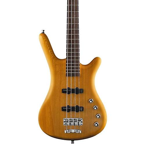 Warwick Rockbass Corvette Basic 4-String Electric Bass Guitar-thumbnail