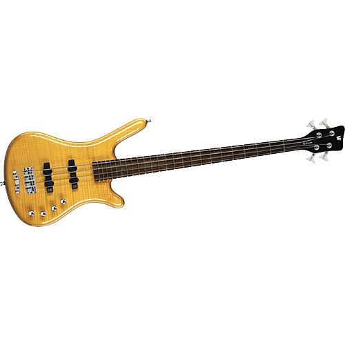 Warwick Rockbass Corvette Premium 4-String Electric Bass Guitar