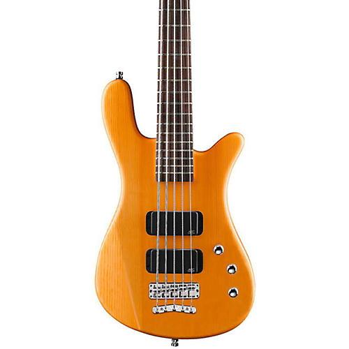 Warwick Rockbass Streamer Standard 5-String Electric Bass Guitar-thumbnail