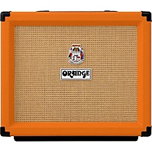 Orange Amplifiers Rocker 15 15W 1x10 Tube Guitar Combo Amplifier Orange