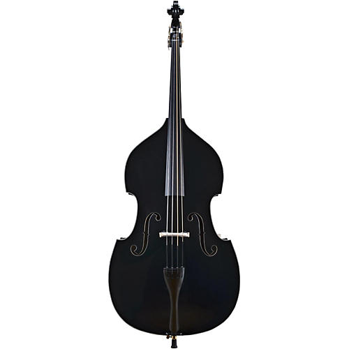 Silver Creek Rocker Upright String Bass Outfit 3/4 Size