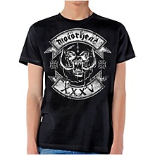 Motorhead Rockers Logo T-Shirt