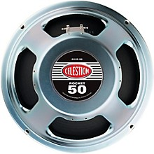 """Celestion Rocket 50 50W, 12"""" Guitar Speaker 8 Ohm"""