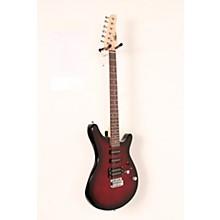 Rogue Rocketeer Electric Guitar Pack Level 3 Wine Burst 190839140456