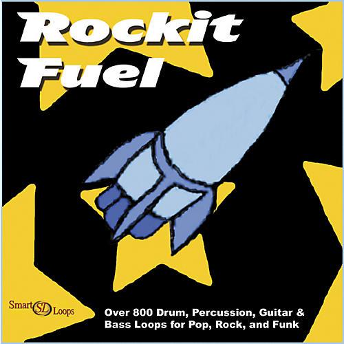 Cakewalk Rockit Fuel Loop Library CD-ROM-thumbnail
