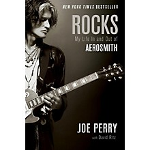Hal Leonard Rocks: My Life In And Out Of Aerosmith