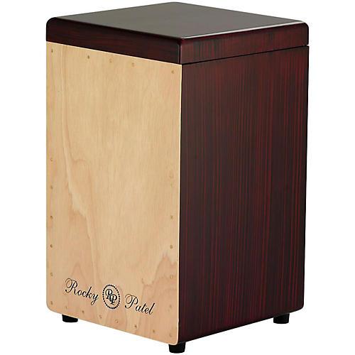 Pearl Rocky Patel All Wood Cajonador-thumbnail