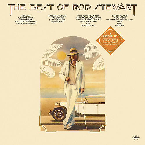 Alliance Rod Stewart - Best of Rod Stewart
