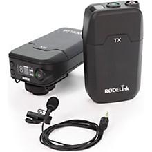 Rode Microphones RodeLink Wireless Filmmaker Kit