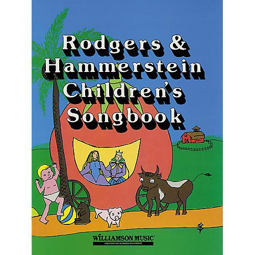Hal Leonard Rodgers & Hammerstein Children's Songbook