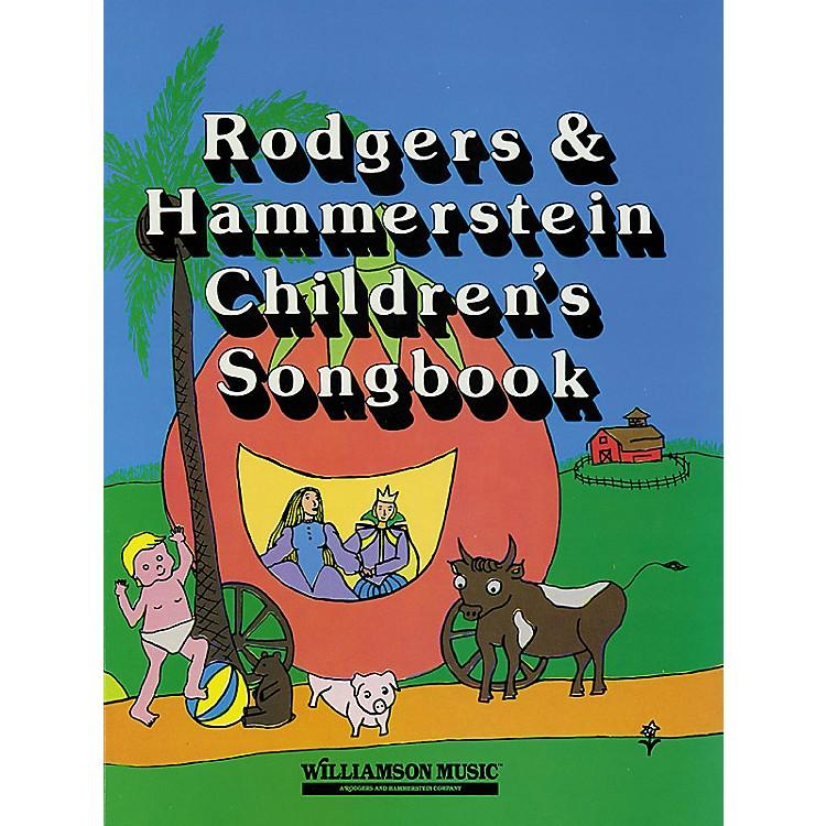 Hal LeonardRodgers & Hammerstein Children's Songbook