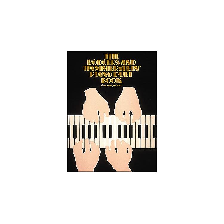 Hal LeonardRodgers & Hammerstein Piano Duet Book