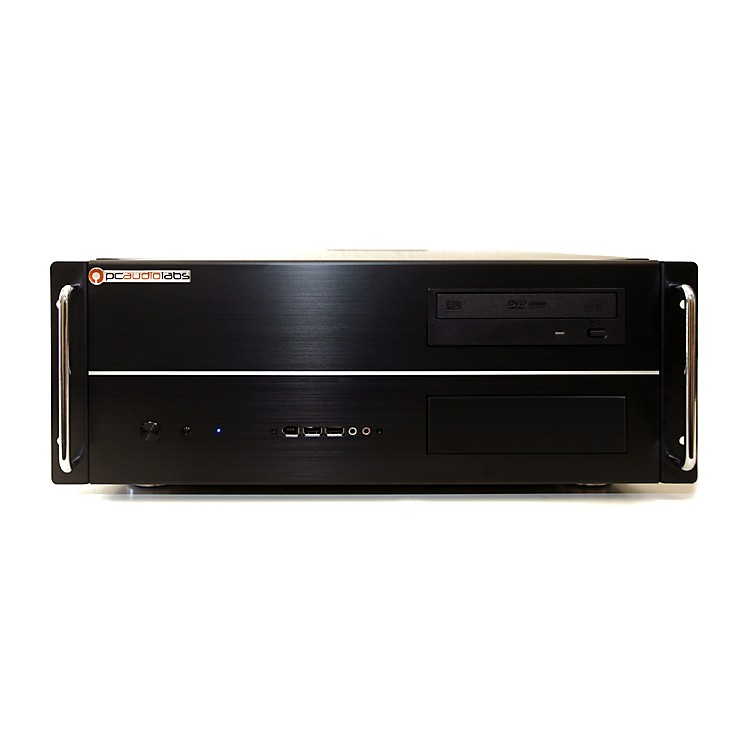 PC AUDIO LABS Rok Box MC 64 Desktop/4U Rackmount PC