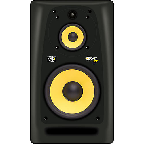 KRK Rokit Powered 10-3 G2 Monitor System