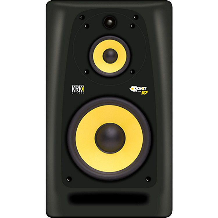KRK Rokit Powered 10-3 Monitor System