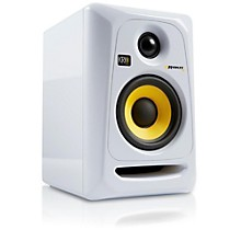 "KRK Rokit Powered 4"" Generation (White)"