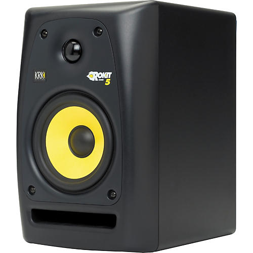 KRK Rokit Powered 5 Generation 2 Powered Studio Monitor (Each)
