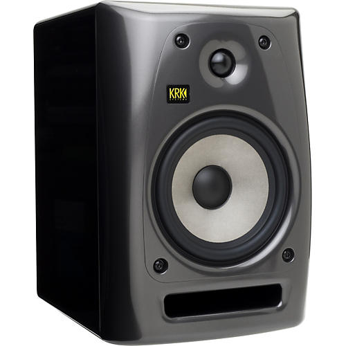 KRK Rokit Powered 8 G2 Limited Edition Studio Monitor (Ferarri Gray)