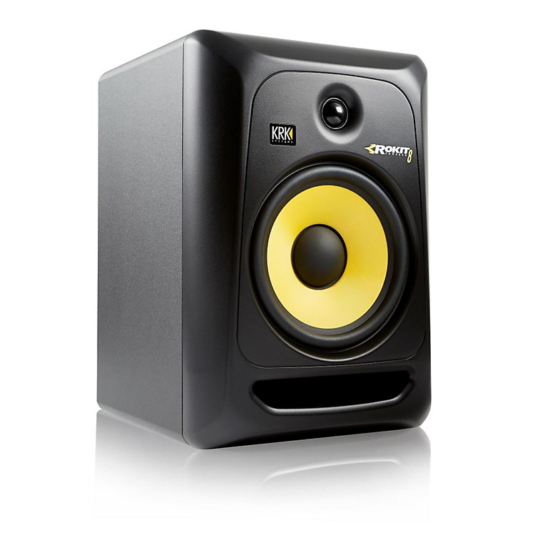 KRK Rokit Powered 8