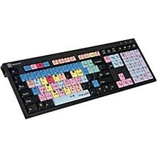 Logickeyboard Roland Cakewalk Sonar X2 Nero Line