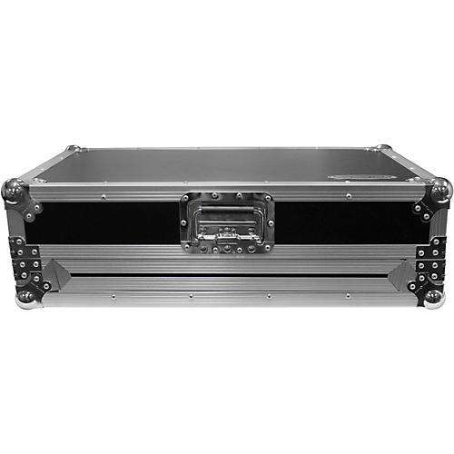 Odyssey Roland DJ-808 Flight Ready Case Black/Chrome