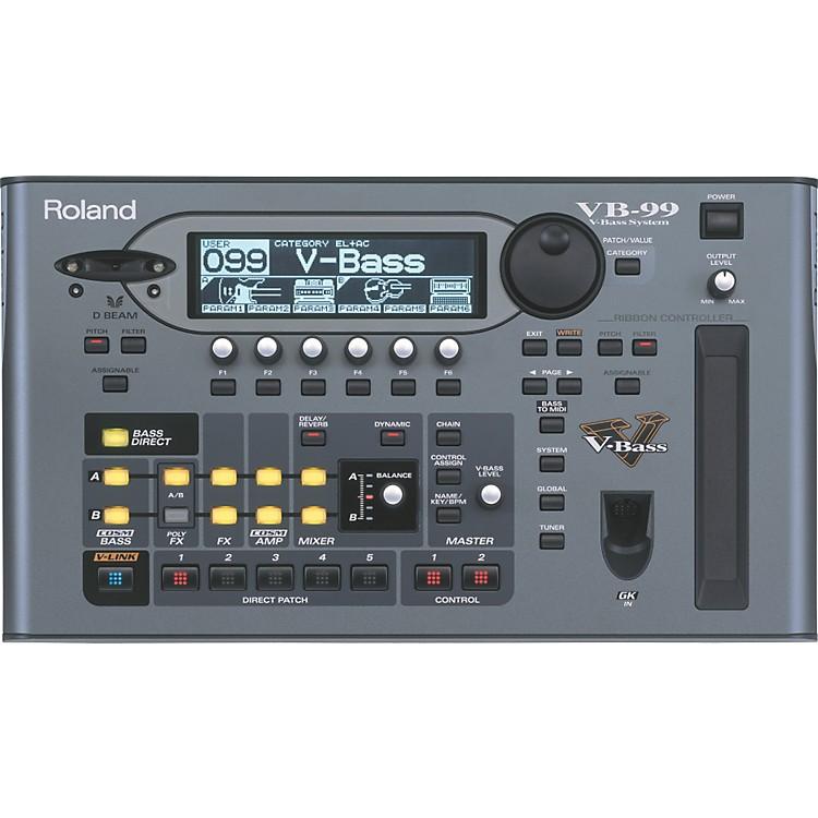 RolandRoland VB-99 V-Bass System
