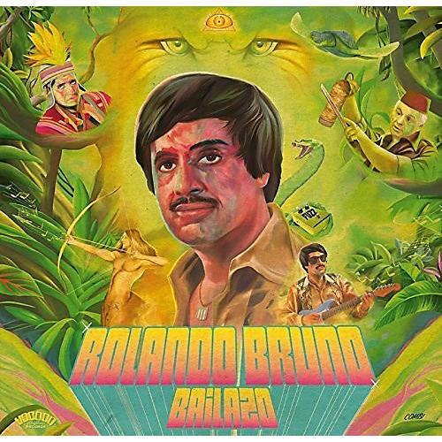 Alliance Rolando Bruno - Bailazo
