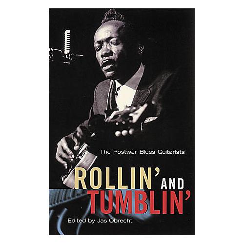 Miller Freeman Rollin' and Tumblin' Book