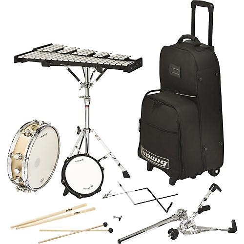 Ludwig Rolling Combo Kit