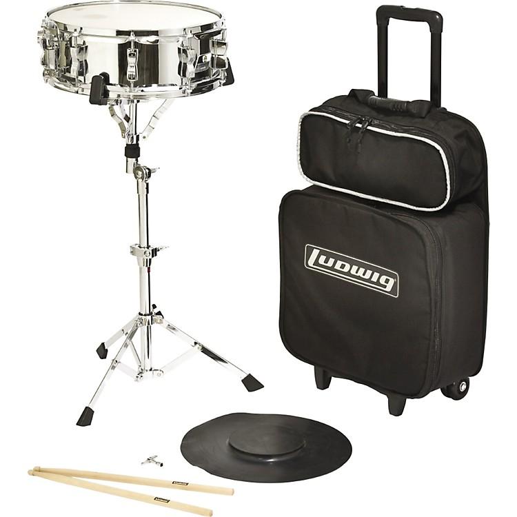 LudwigRolling Drum Kit