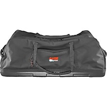 Gator Rolling PE Reinforced Drum Hardware Bag 46 x 18 in.