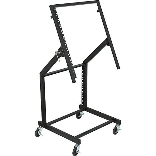 Musician's Gear Rolling Rack Stand-thumbnail