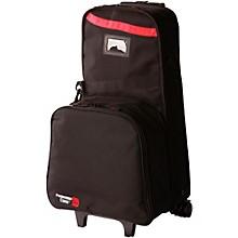 Gator Rolling Snare And Bell Kit Bag Level 1 Black