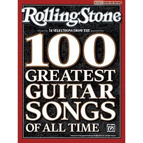 Top Ten Best Guitar Tracks - TheTopTens®
