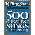 Alfred Rolling Stone Sheet Music Classics Volume 2: 1970s-1990s Piano, Vocal of Guitar Book  Thumbnail