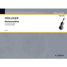 Schott Romancendres Schott Series