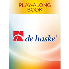 De Haske Music Romantic Latin (Euphonium) De Haske Play-Along Book Series Softcover with CD