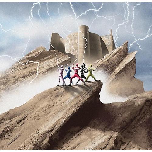 Alliance Ron Wasserman - Power Rangers: The OG (Original Soundtrack)