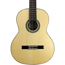 Kremona Rondo Acoustic Nylon Guitar Level 1 Gloss Natural