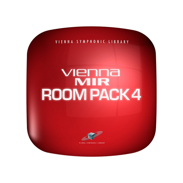 Vienna Instruments RoomPack 4 - The Sage Gateshead