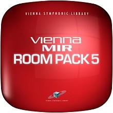 Vienna Instruments RoomPack 5 Pernegg Monestary