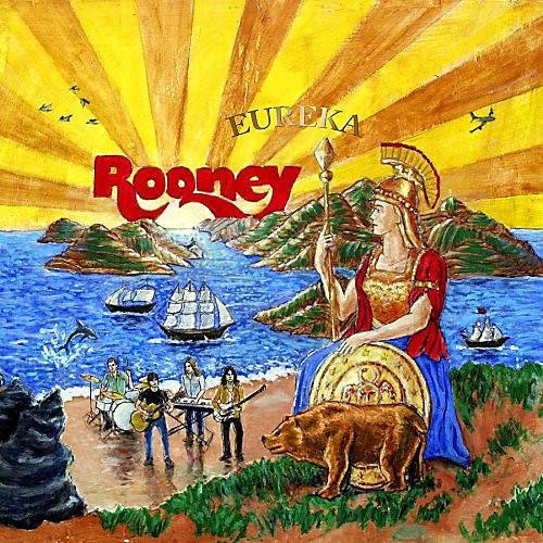 Alliance Rooney - Eureka