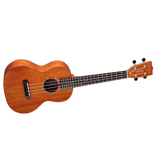 Gretsch Guitars Root Series G9120-SM Tenor Deluxe Ukulele-thumbnail