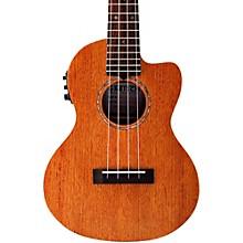 Gretsch Guitars Root Series G9121 Tenor A.C.E. Ukulele Level 1 Mahogany